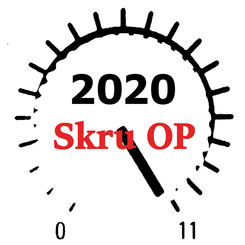 SKRUOP – Scenen er klar til dig og dit band